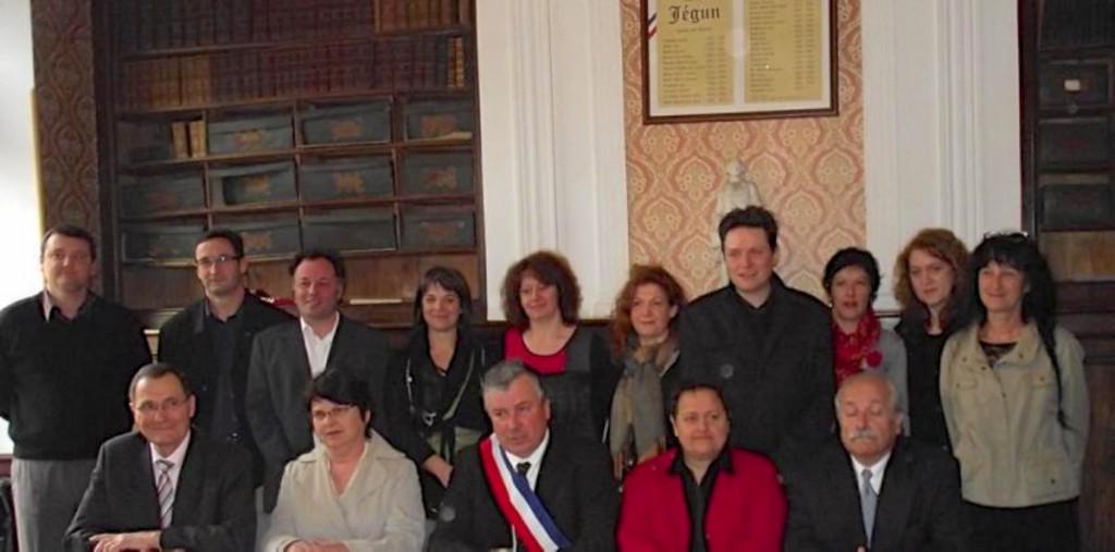 administration conseil municipal