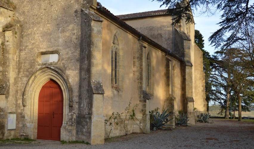 Sainte Candide