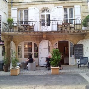 tourisme restaurant la halle