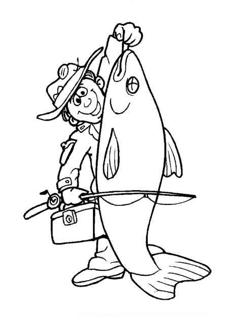 Association pêche